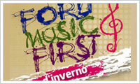 Forlì music first inverno