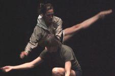 lab coreografico