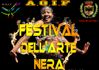 Festival Arte Nera