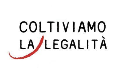 coltiviamo la legalita
