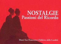 Nostalgie 2014 - volantino