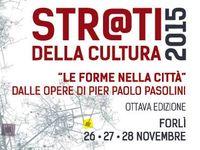 Str@ti della cultura 2015