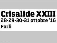 Crisalide 2016