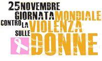 Giornata contro la violenza sulle donne 2016