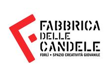 Logo fabbrica delle candele 2021