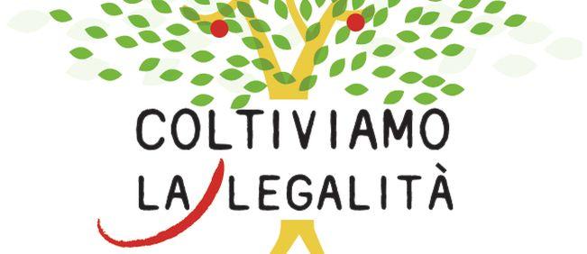 Coltiviamo la legalità